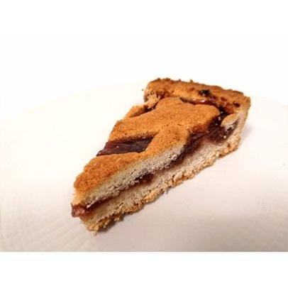 linzer torte casera madrid