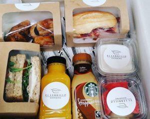 desayunos a domicilio madrid 2021