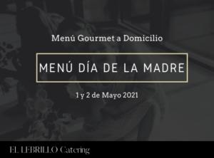 menu especial dia de la madre madrid